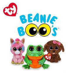 a2a6a7877a02 TY Beanie Boos   Beanie Babies