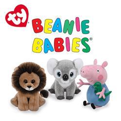 dfe0e909f17 TY Beanie Boos   Beanie Babies
