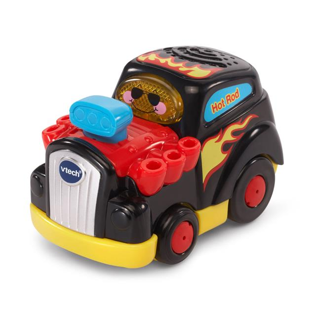 VTech® Go! Go! Smart Wheels Vehicle Assorted