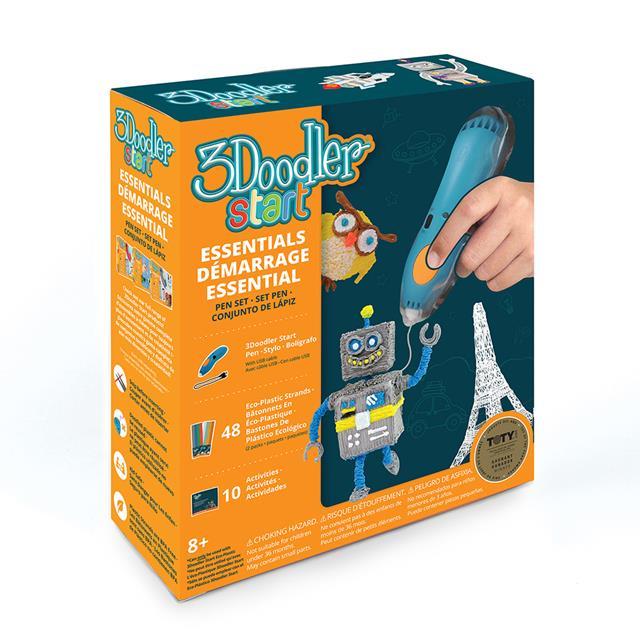 7f37cf4a1 3Doodler Start Essentials Pen Set