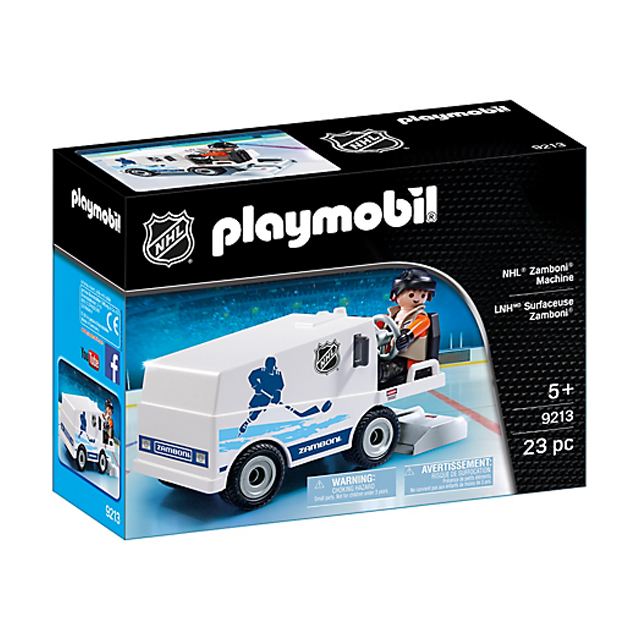Playmobil® NHL® Zamboni