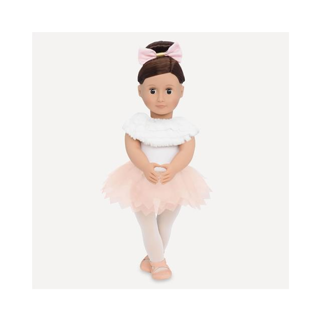 Our Generation Valencia 18'' Doll