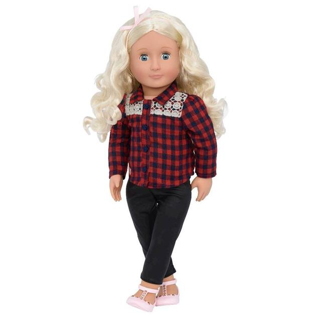 Our Generation Celicia 18'' Doll