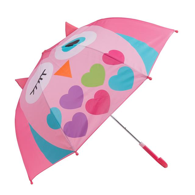 Kid-tastic Owl Umbrella