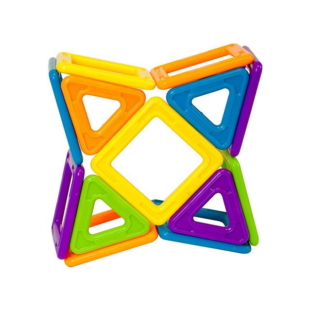 Magformers Wow Set 27 Pieces