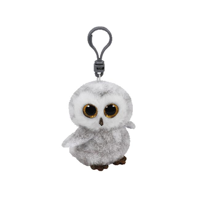 Ty Beanie Boos Clip-On Owlette the Owl ee49a023ff4