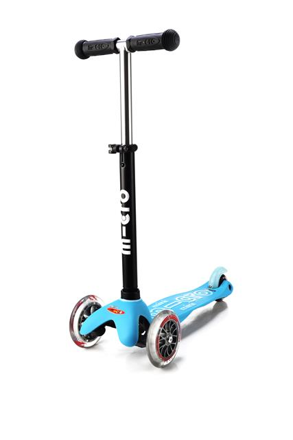 Mini 2Go Deluxe Blue