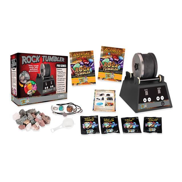 Rock Tumbler Pro Series
