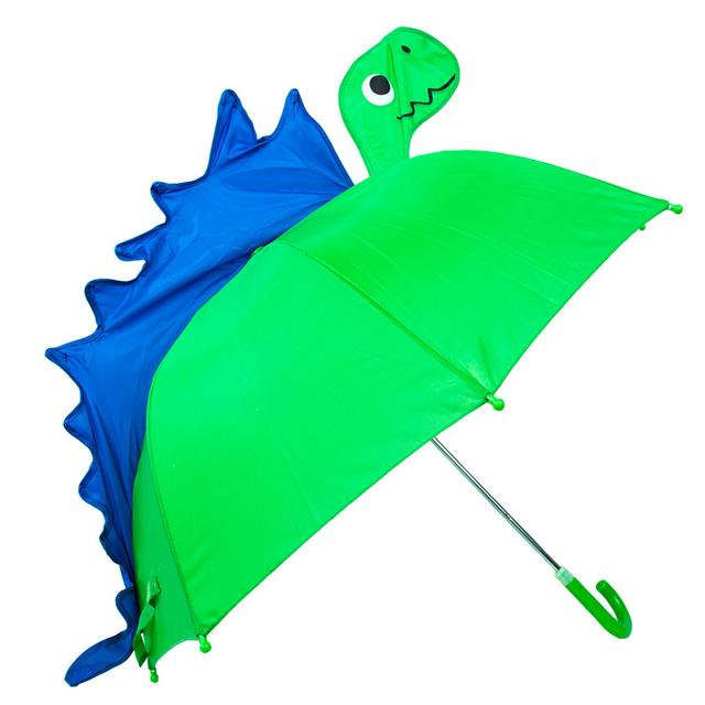 Dinosaur Print Umbrella 18