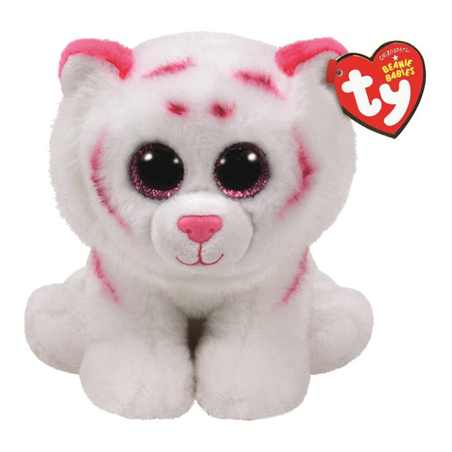 Ty Beanie Babies Tabor the Tiger