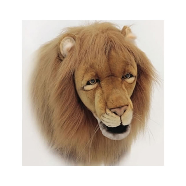 Hansa 20'' Standing Lion - In-Store Only