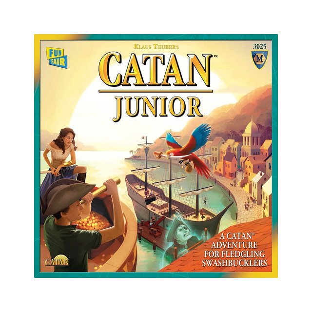 Image result for catan junior