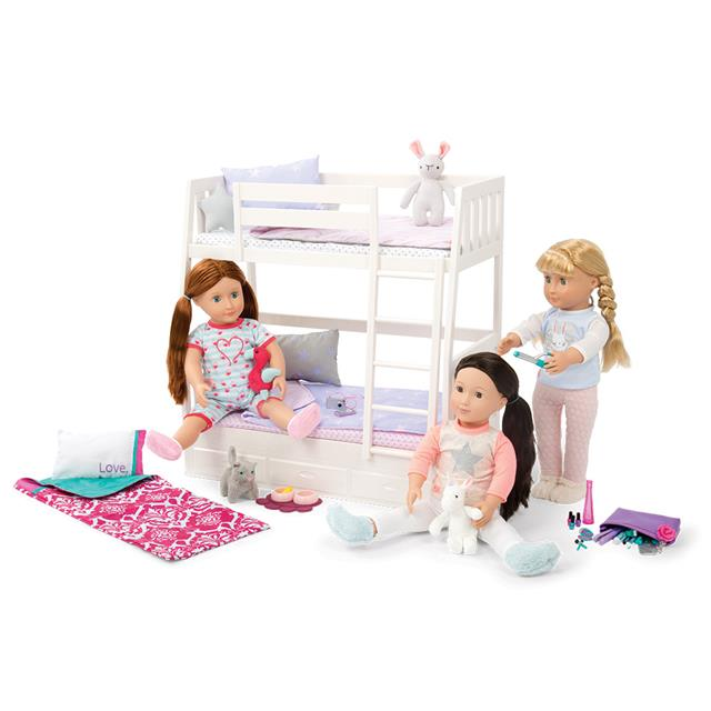 Our Generation Dream Bunks Bunk Bed