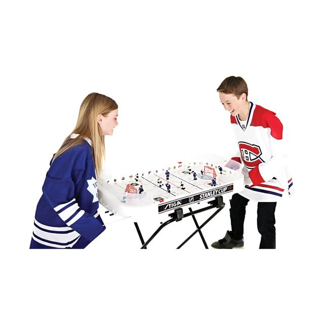 Stiga NHL® Stanley Cup Table Hockey Game