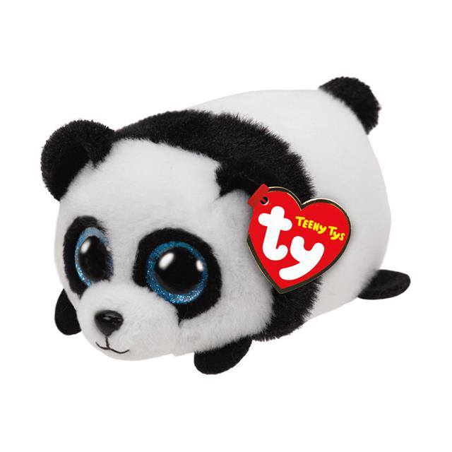 Ty Teeny Tys Puck the Panda