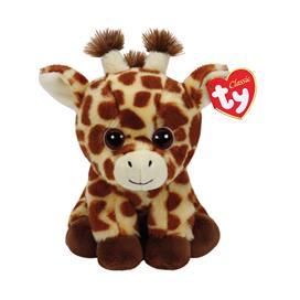 Ty Beanie Babies Medium Peaches the Giraffe df1884ed5ef6