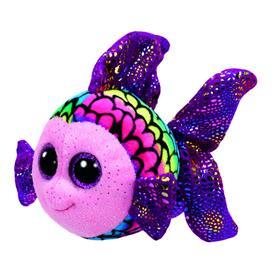 3365374441f Ty Beanie Boos Flippy the Fish