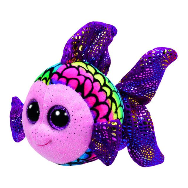 Ty Beanie Boos Flippy the Fish
