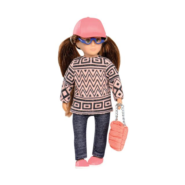 Lori Wear it Well 6'' Doll Outfit