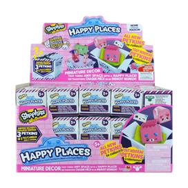 Shopkins Happy Places Season 2 Surprise Delivery