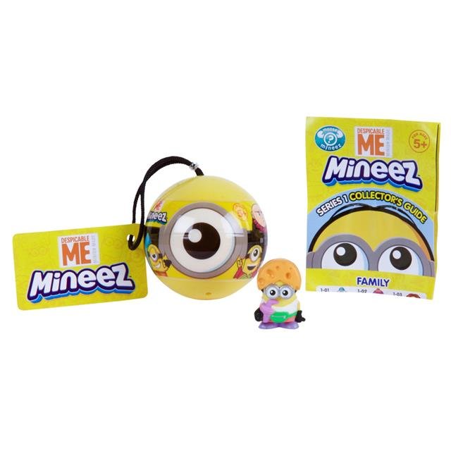 Despicable Me Blind Box