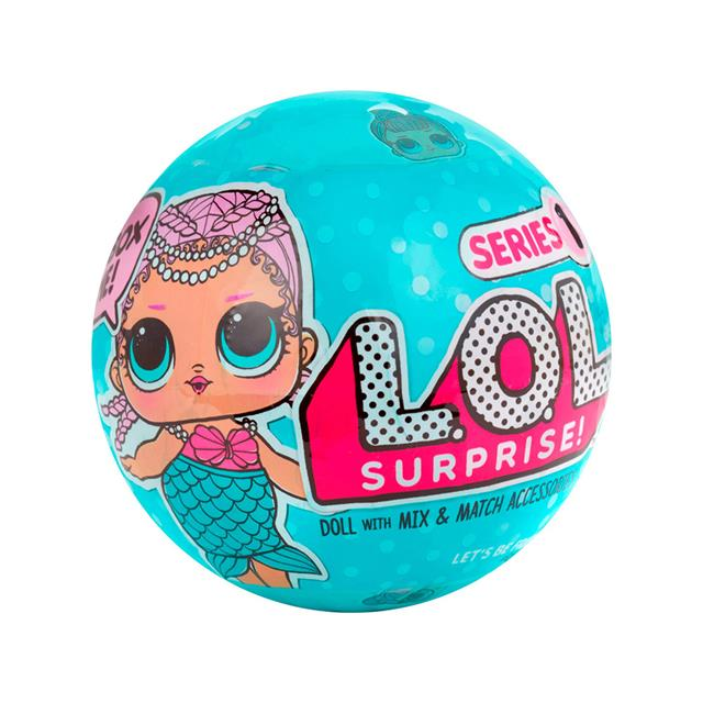LOL Surprise Doll Series 1