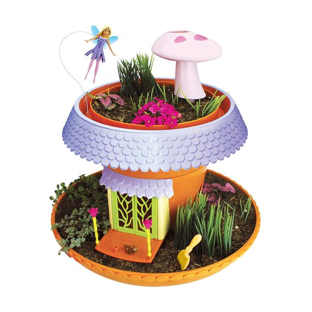 My Fairy Garden: Magical Cottage