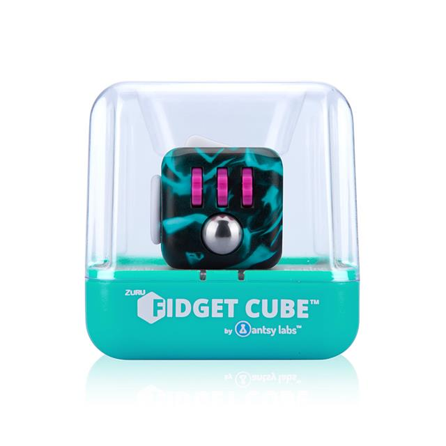 Fidget Cube - The Original by Antsy Labs