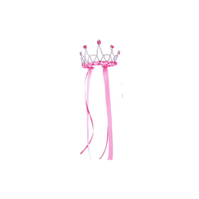 Great Pretenders Pink Ribbon Tiara