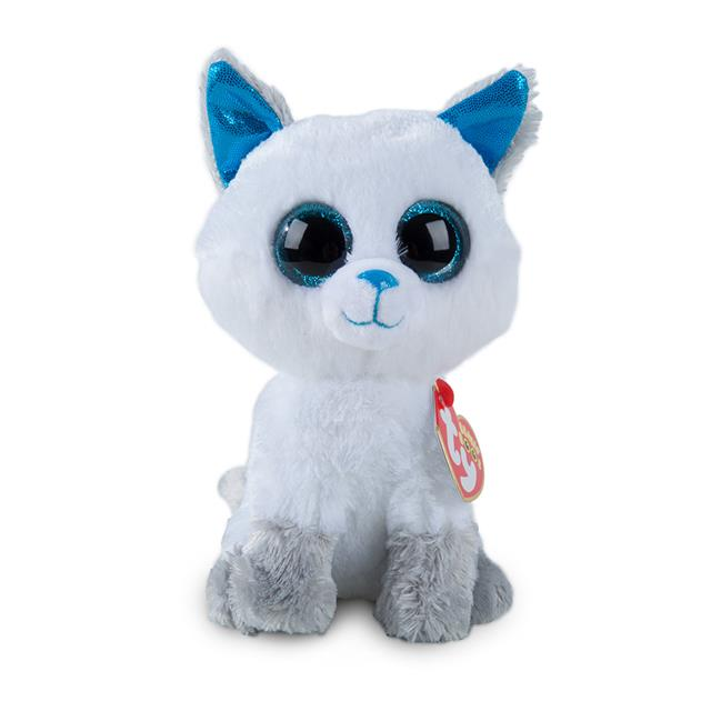 Ty Beanie Boos Frost the Arctic Fox