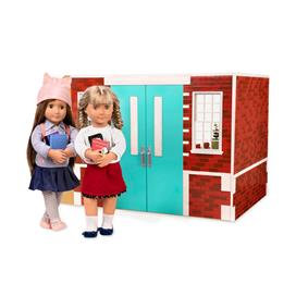 Our Generation Dolls Clothes Accessories Mastermind Toys