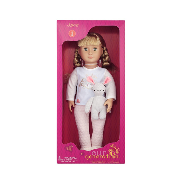 Our Generation Jovie 18'' Doll