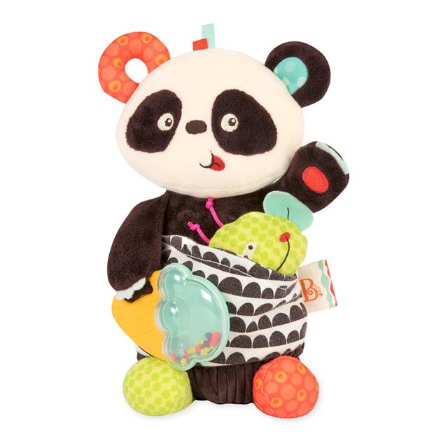 B. Party Panda Activity Toy
