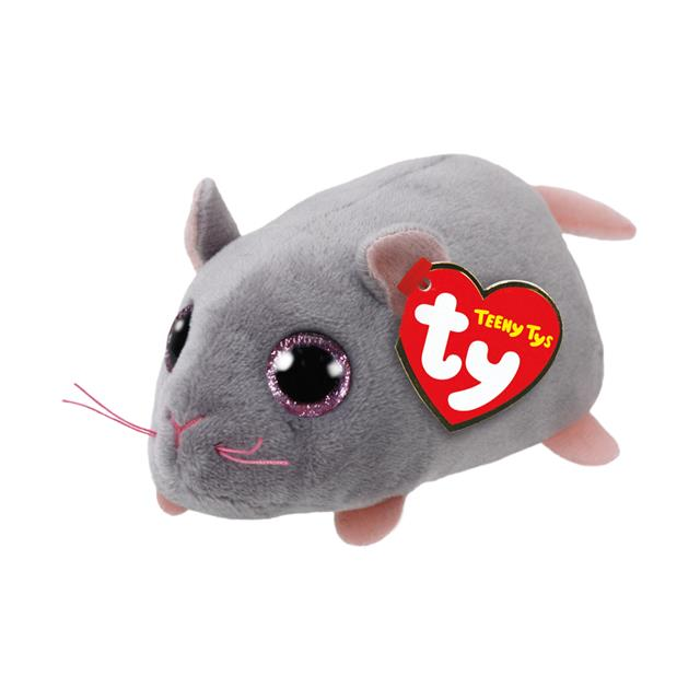Ty Teeny Tys Miko the Mouse