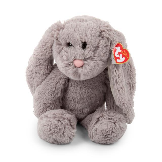 sc 1 st  Mastermind Toys & Ty Attic Treasures Medium Puffin the Bunny