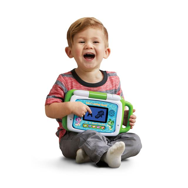 LeapFrog 2 in 1 LeapTop Touch