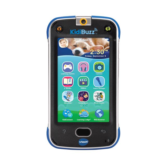 VTech KidiBuzz Smart Device