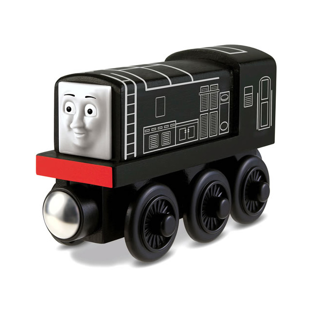 Thomas & Friends - Diesel Engine
