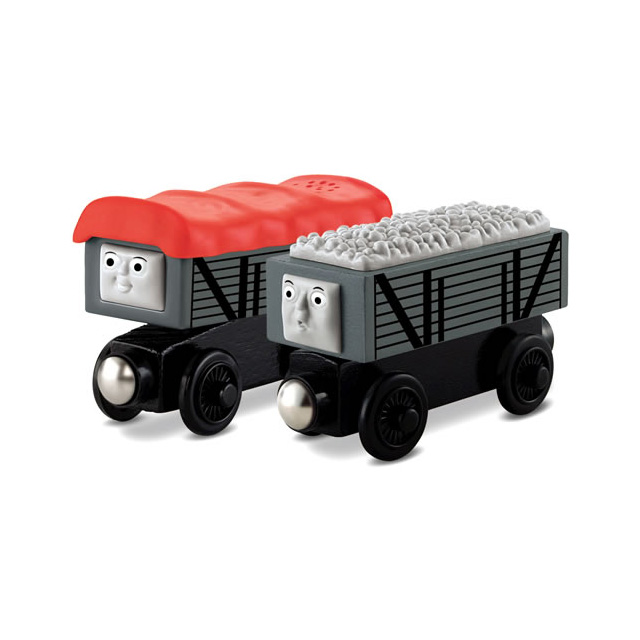 Thomas & Friends - Giggling Troublesome Trucks 2 Pack
