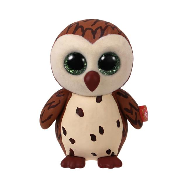 Ty Mini Boos Collectible Series