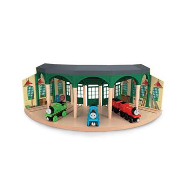 Train Sets, Tracks & Accessories