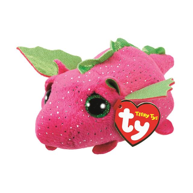 Ty Teeny Tys Darby the Dragon