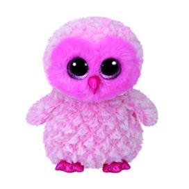 1f2766037b1 Ty Beanie Boos Medium Twiggy the Owl