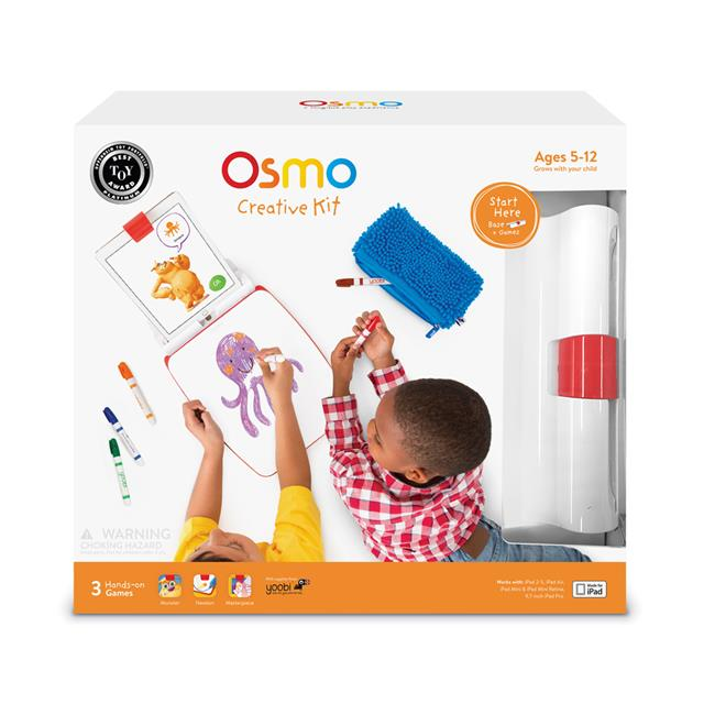Osmo Starter Creative Kit