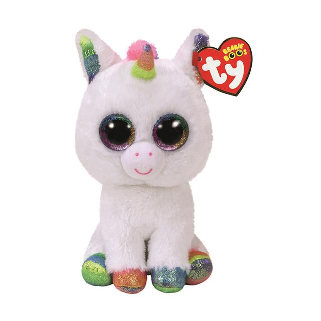 e60547a54cf Ty Beanie Boos Large Pixy the Unicorn