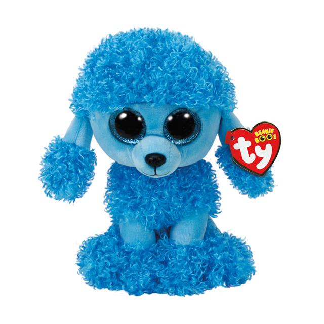 Ty Beanie Boos Medium Mandy the Poodle