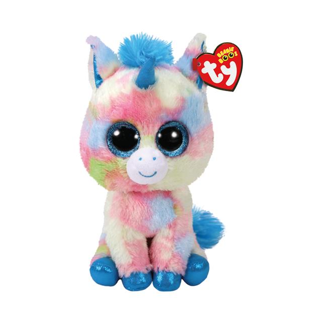 Ty Beanie Boos Blitz the Unicorn