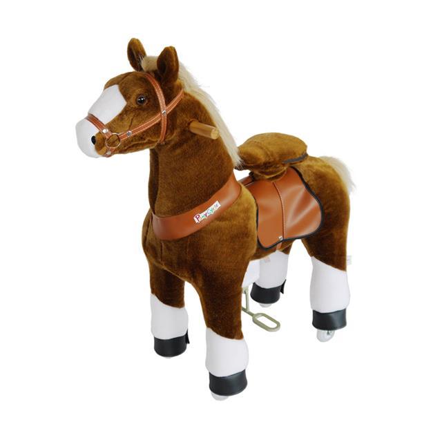 PonyCycle Riding Toy