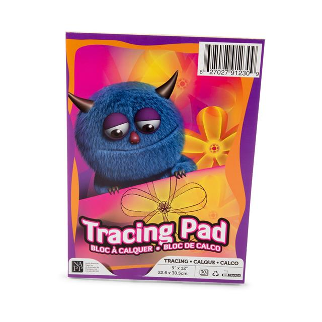 Tracing Pad 30 Sheets