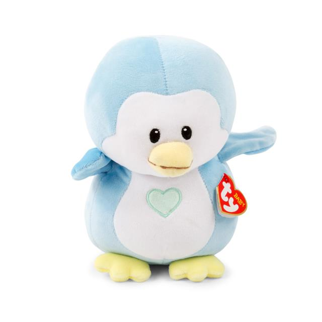 Ty Baby Ty Medium Twinkles the Penguin